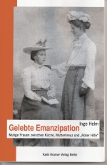 Gelebte Emanzipation
