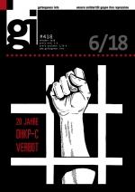 gefangenen info #418 (6/18)